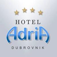 Hotel Adria - Dubrovnik