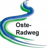 Oste-Radweg Tostedt - Balje (Natureum)