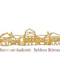 Sommerakademie Schloss Kittsee