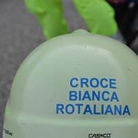 Volontari Croce Bianca Rotaliana
