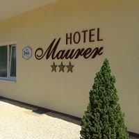 Hotel-Maurer