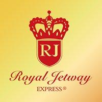 皇家國際運通 Royal Jetway Express