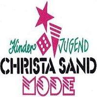 Kinder- und Jugendmode Christa Sand