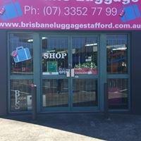 Brisbane Luggage Stafford