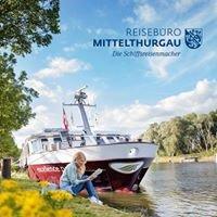 Reisebüro Mittelthurgau - Excellence Flussreisen