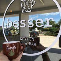 Besser Kitchen & Brew Bar