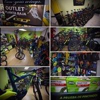 Cyclos Altamirano - venta,accesorios y reparacion de Bicicletas