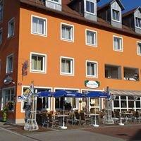 """Hotel Cafe Rathaus """"Zum Fischerwirt"""""""