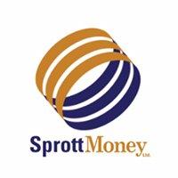 Sprott Money Ltd.