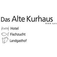 Hotel & Landgasthof Altes Kurhaus Trabelsdorf