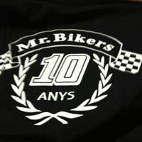 Restaurant Mr. Bikers