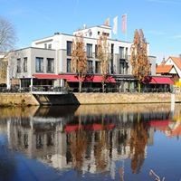 Restaurant & Hotel Eberhards