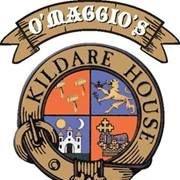 O'Maggio's Kildare House