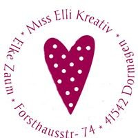 Miss Elli Kreativ