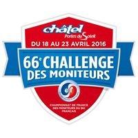 Challenge des moniteurs 2016 Châtel/Portes du Soleil