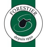 Forestier sellier