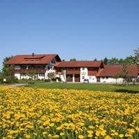 Salenberghof - Urlaub auf dem Bauernhof