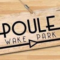 Poule Wake Park