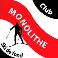 Monolithe Ski de Fond