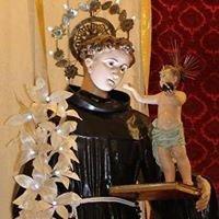 Festa Sant'Antonio di Padova Seclì - Lecce