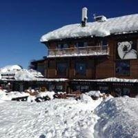 Orso Bianco Hotel