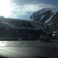 Stubaier Gletscher 3400m