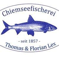 Chiemseefischerei Thomas & Florian Lex