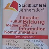 Stadtbücherei Jennersdorf