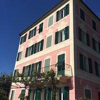 Villa Rosmarino Camogli