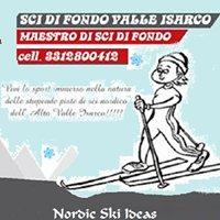 Sci di Fondo Valle Isarco