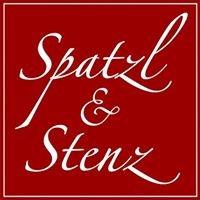 Spatzl & Stenz