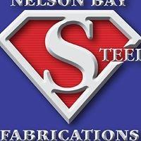 Nelson Bay Steel Fabrications Pty Ltd