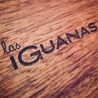Las Iguanas Woking