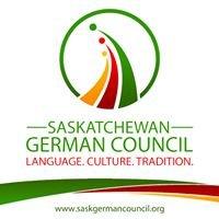 Saskatchewan German Council Inc.