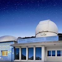 Sternwarte Planetarium SIRIUS