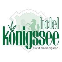 Hotel Königssee