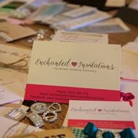 Enchanted Invitations
