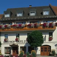 Hotel Gasthof Cafe Zur Post ***