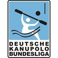 Kanupolo Bundesliga
