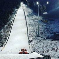Skispringen Titisee-Neustadt