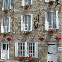 Numero Cinq B&B / Chambre d'Hotes accommodation, Domfront, Normandy