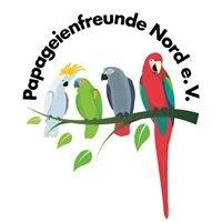 Papageienfreunde Nord e.V.