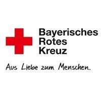 Bayerisches Rotes Kreuz - Bereitschaft Pfronten