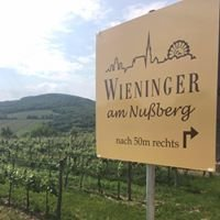 Wieninger am Nussberg