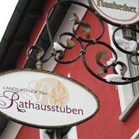 Rathausstuben GmbH
