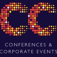CC Conferences & Corporate Events