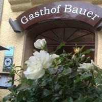 Gasthof Restaurant Cafe Bauer Hersbruck