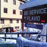 SKI Service Flavio Skimium