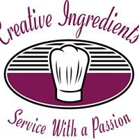 Creative Ingredients Pty Ltd