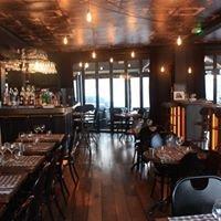 Restaurant Le Garage à Deauville